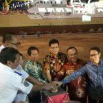 Wilayah Indonesia Timur bakal dapat KM Sabuk Nusantara 110