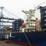 Mengapa Kapal Petikemas Raksasa CMA-CGM Pilih NPCT One?