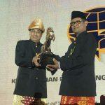 IPC Raih Piala Juara Umum Porseni Kementerian Perhubungan