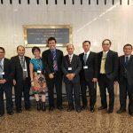 Indonesia kembali Hadir di Sidang Sub Committee CCC ke-4 IMO