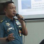 Perlu Regulasi dan Strategi Maritim yang baik untuk Wujudkan Sinergitas di Perbatasan