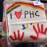 HUT PHC ke 18, Peduli Lingkungan Sosial