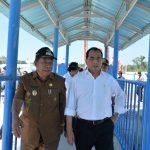 Menhub: 'Trade Follow the Ship' Tunjang Tol Laut di Pulau Rote