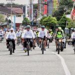 """""""Tour de Moluccas"""", Genjot Bisnis Pariwisata di Maluku"""