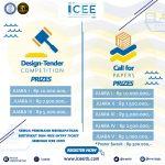 Informasi Pendaftaran ITB Civil Engineering Expo Competition 2018