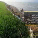 Selamat Hari Tani, Mari Menjadi Negara Agraris Yang Bervisi Maritim