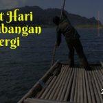 Kedaulatan Energi Adalah Kedaulatan NKRI