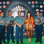 Koarmabar Raih Juara 2 Festival Film Nusantara