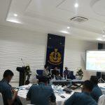 FGD Terusan Kra, Menakar Peluang Indonesia di Kawasan