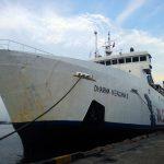 KM Dharma Kencana II Terbakar di Perairan Karimun Jawa, 119 Penumpang Selamat