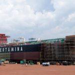Pertamina Shipping Komitmen Majukan Galangan Dalam Negeri