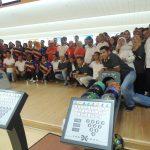 Tim TPK Koja Memeriahkan Kompetisi Jakarta Ports Bowling Cup IX