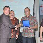 NASPCI menggelar Seminar Bertema Kedaulatan Ruang Udara Nasional