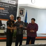 Tingkatkan Kompetensi SDM, BKI Bersama ITS launching Program MMT