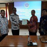 Pemkab Rokan Hilir Hibahkan Tanah 81 Hektar untuk Pelabuhan Bagansiapiapi