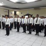 Ditjen Hubla gelar Diklat Pandu Angkatan I Tahun 2017