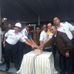 Kemenhub Luncurkan Kapal Perintis 1200 GT di Steadfast Marine