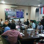 Bersama PB HMI, Forum Maritim Indonesia gelar Diskusi 3 tahun Poros Maritim