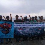 Wujudkan Poros Maritim Dunia, Sejumlah Pemuda dirikan Ormas Geomaritim Indonesia