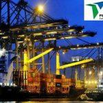 Di TPM, Antrean Kapal Masih terus Berlangsung