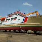 Potensi Indonesia sebagai Produsen Kapal Dunia sangat Besar