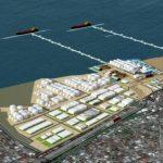 Kuala Tanjung Dipersiapkan menerima Peran Pelabuhan Klang, Tanjung Pelepas atau Singapura