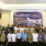 Otoritas Pelabuhan ingatkan Pentingnya Kepedulian dan Pelaksanaan K3 di Pelabuhan Tanjung Priok