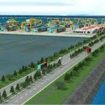 Pelabuhan Kuala Tanjung, Ujung Tombak Tol Laut di Selat Malaka