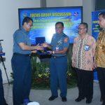 FGD Pusjianmar, Sinergikan Konsep Ekonomi dan Pertahanan Maritim