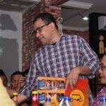 Pensiun dari Dunia Ketentaraan, Sertu Mar (Purn) Rachmat Subekti Berbisnis Kuliner
