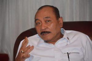 Kepala Bakamla RI, Laksamana Madya TNI Arie Soedewo.