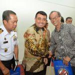 Bakamla RI Apresiasi Penganugerahan Mochtar Kusumaatmadja Award