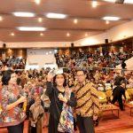Seminar FH UI, Menteri Susi Tekan Pentingnya Penegakan Hukum di Laut