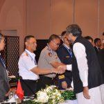 Sebagai Lead Pilar, Bakamla RI Presentasikan Pilar Capacity Building di Pakistan