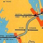 Menanti Terusan Kra Thailand yang Tak Kunjung Pasti