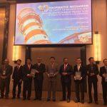Indonesia, Singapura, dan Malaysia Gelar Survei Bersama di Selat Malaka dan Singapura