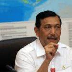 Menko Luhut Bantah Pernyataan 'ITB dukung Pencabutan Moratorium Reklamasi'