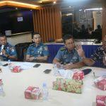 Mantap MPC MNEK, Danguspurlatim Pimpin Rapat Koordinasi