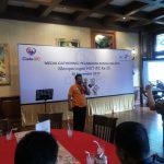 Gayung Bersambut dengan Program Pemkot, IPC Sunda Kelapa lakukan Penghijauan