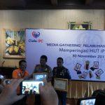 'Three Musketers' Sunda Kelapa, Bahu-membahu dalam Memberi Pelayanan
