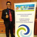 APMI turut Berpartisipasi dalam Konferensi Plastik Laut di Parlemen Eropa