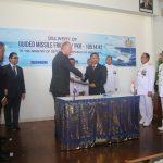 KRI I Gusti Ngurah Rai-332 Rampung, Program ToT Berjalan Lancar
