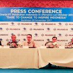 Menginjak Usia 25 Tahun, Kinerja Pelindo III Terus Bergerak Positif