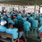KSOP Kupang minta Operator Kapal Tradisional Wajib Perhatikan Aspek Keselamatan