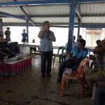 KKP Ajak Nelayan Langkat Laksanakan Program Pemerintah