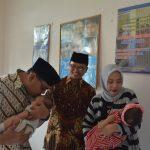 Pelindo 1 Salurkan Bantuan bagi Panti Asuhan Bayi Sehat Muhammadiyah