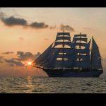 KRI Bima Suci menjadi Legenda Baru Kapal Latih Indonesia