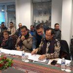 Harapan Indonesia Terpilih sebagai Anggota Dewan IMO cukup Besar