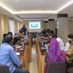 Ahli Kelautan Amerika Dorong Aceh Terbitkan Kebijakan Perlindungan Kawasan Laut dan Perikanan