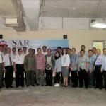 ISAA Gelar Diklat CSO Bekerjasama dengan SAR Maritime Training Center